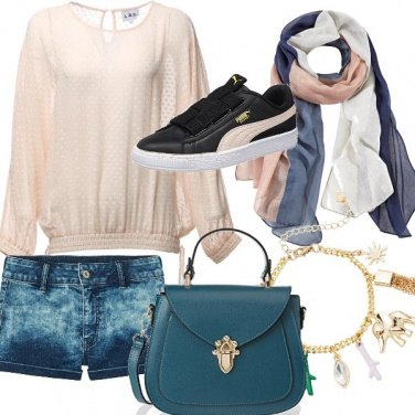 Outfit Basic #11770