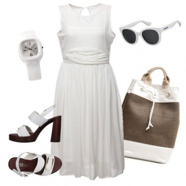 Outfit Candida
