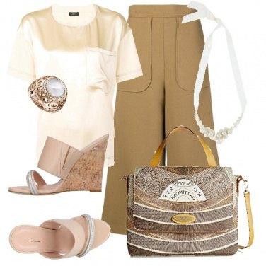 Outfit TSKClassy