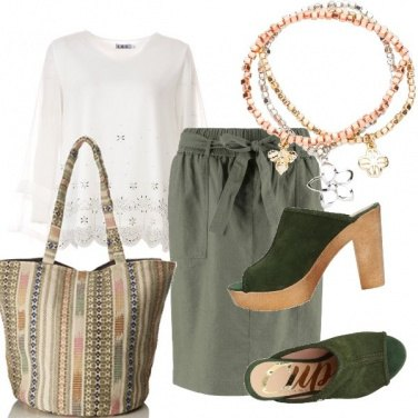 Outfit Basic #11775