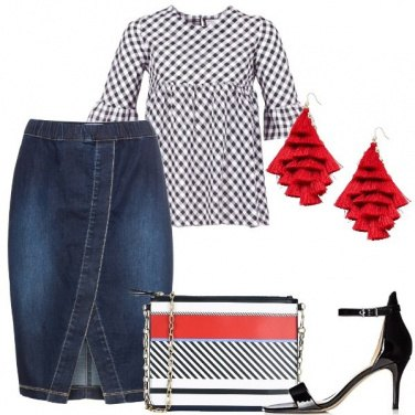 Outfit Trendy #17140