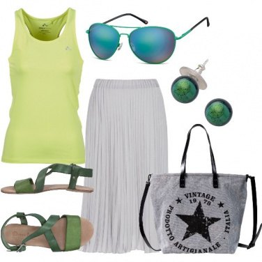 Outfit Basic #11781
