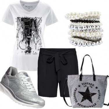 Outfit Basic #11786