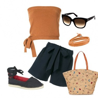 Outfit Basic #11792