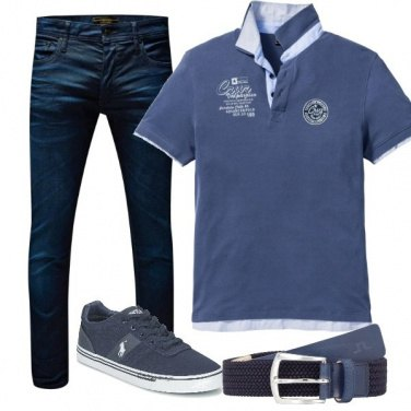 Outfit Casual #3670