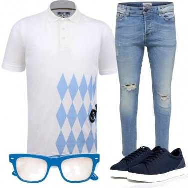 Outfit Casual #3671