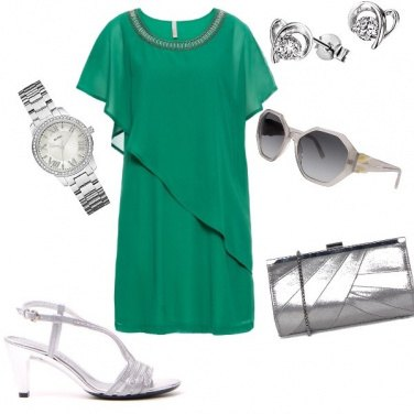 Outfit Trendy #17158