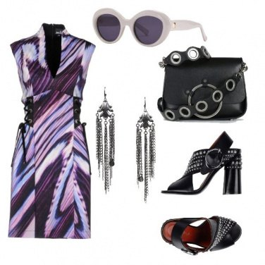 Outfit Rock #2297