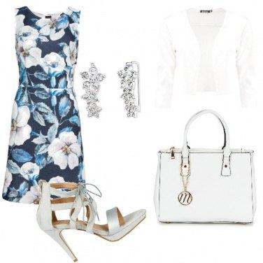 Outfit Non solo fiori