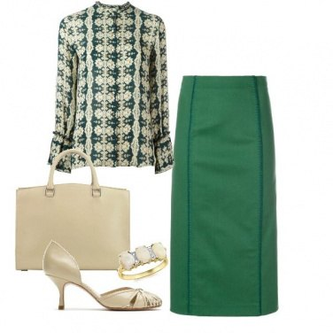 Outfit 112-casual