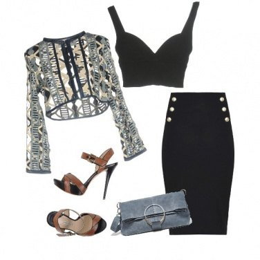 Outfit Chic #11232