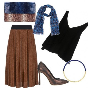 Outfit Trendy #17163