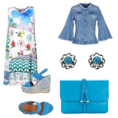 Outfit Sere estive
