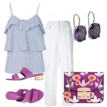 Outfit Basic #11803
