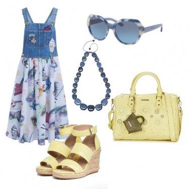 Outfit La salopette
