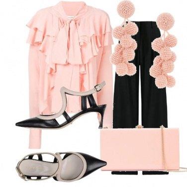 Outfit Bon Ton #8095