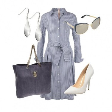 Outfit From Paris with love