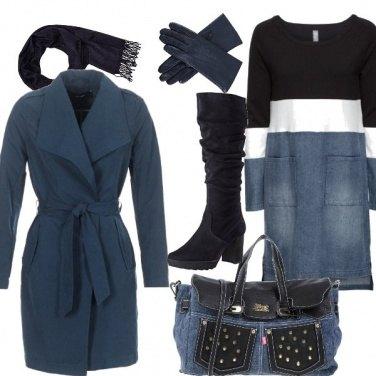 Outfit Aspettando l\'Inverno