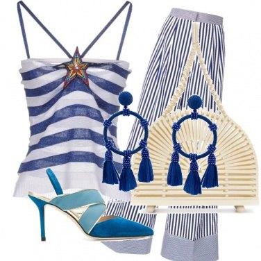 Outfit Bon Ton #8096