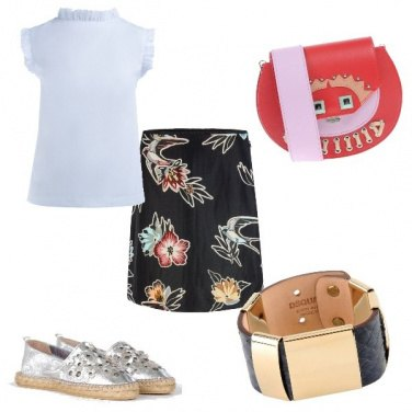 Outfit Total look #136249