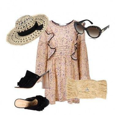 Outfit Bailacalabria dreams