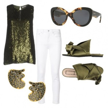 Outfit Urban #5417