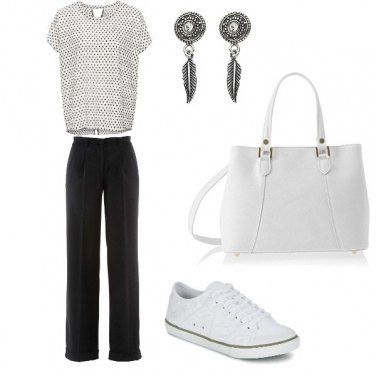 Outfit Trendy #17172