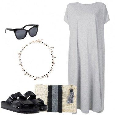 Outfit Aesy per tutti i giorni