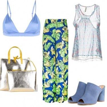 Outfit Fantasie estive