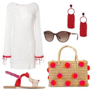 Outfit Etnico #2726