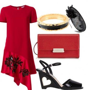 Outfit Matrimonio giovane