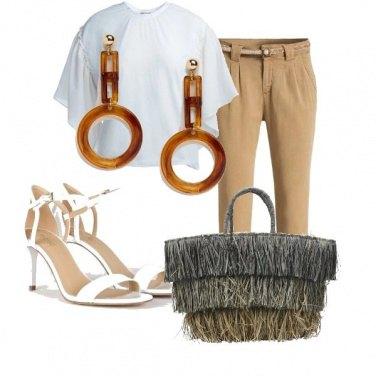Outfit Bon Ton #8102