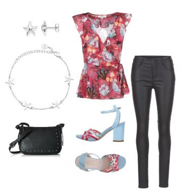 Outfit Rock #2300