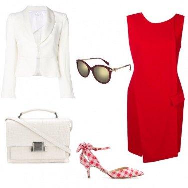 Outfit Bon Ton #8103