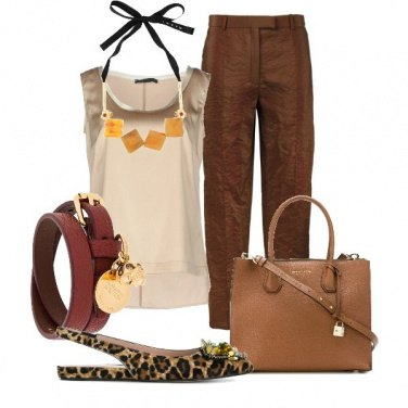 Outfit Bon Ton #8104