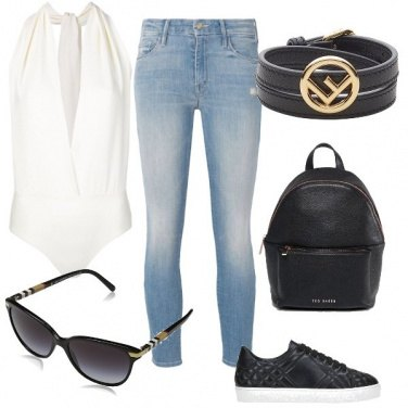Outfit Total look #136331