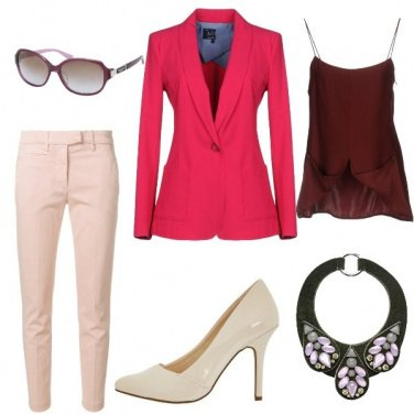 Outfit Total look #136335