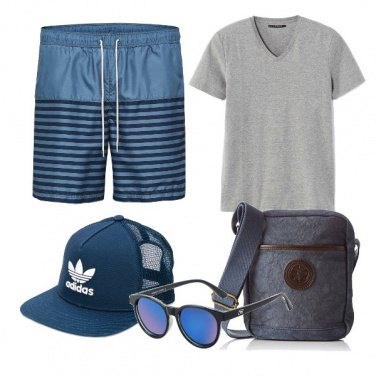 Outfit Casual #3674