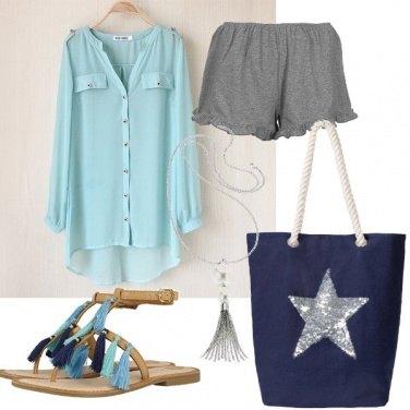 Outfit Super comoda e casual