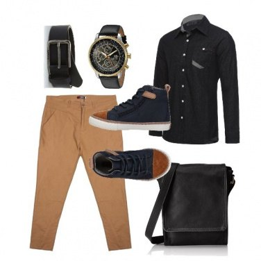 Outfit Urban #1157