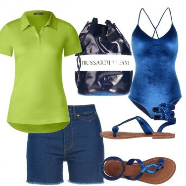 Outfit Basic #11824