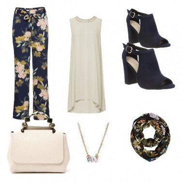 Outfit Total look #136363