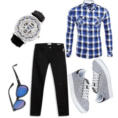 Outfit Urban #1158
