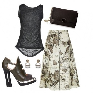 Outfit 117-trendy