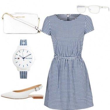 Outfit # Ordinaria quotidianita'