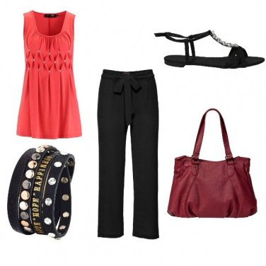 Outfit Basic #11829