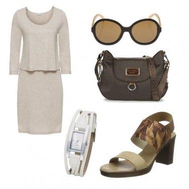 Outfit Ufficio stile