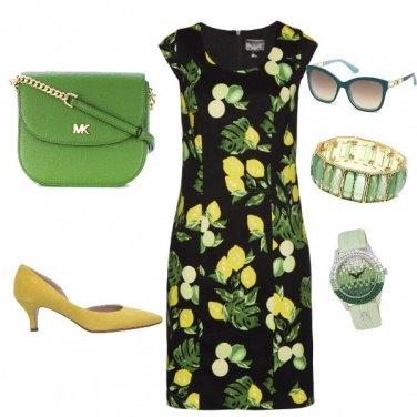 Outfit #ordinaria quotidianita'