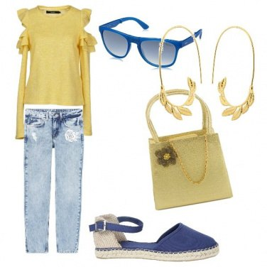 Outfit Trendy #17196