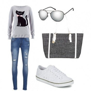 Outfit Trendy #17197